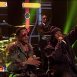 When BHF11 alum @QtipTheAbstract & #BHF16 headliner @Nas performed together on The Tonight Show w/ @TheRoots #TBT https://t.co/eD90s7zGVp