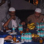 Pictures of the Iftaar Party hosted by the office of CM @ArvindKejriwal - today. @dilipkpandey https://t.co/d7eV0c0Iic
