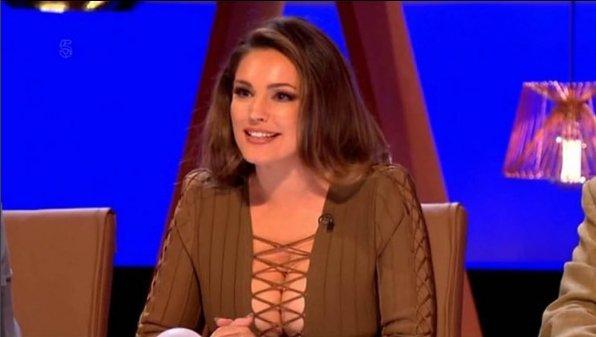 RT @danielScrafton9: @IAMKELLYBROOK This show is awesome, its a must watch a WOW kelly still has it! #INMIY https://t.co/ER3SBNAVB4