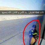 بأقل من ساعتين 3 نقاط تفتيش على طريق #عمان #العقبة .ربي يعطيهم العافية النشامى و يحمي #أردننا بلد الأمن و الأمان https://t.co/bjos35yjiN
