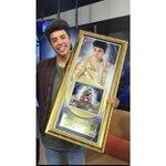 #CiudadPlanetaInforma: Disco de oro para @mariobautista_ por altas ventas de su álbum #AquíEstoy https://t.co/XcCRlWiMPV