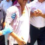Adanada Cuma Namazında üzerimde bomba var diye bağırınca! https://t.co/wAvWFYYl6C https://t.co/kAh5FOiKnC