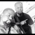 ???????????????????????????????? @sarkodie @sarkodie @sarkodie #SarkodieLiveCanada #SarkodieLiveCanada #SarkodieLiveCanada https://t.co/AfTq19OlD2