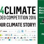 Share your climate story. https://t.co/fFZDEUVcSf #Film4Climate https://t.co/wgB0pAerpX