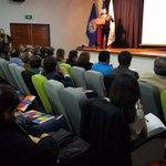 El @Gore_Tarapaca financió vía FIC, el proyecto #TarapacáLabs. El consejero @jmcarvajalg destaca el apoyo del CORE https://t.co/sk4rWf9IlD