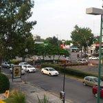 @Trafico_ZMG asi esta zona Minerva ahora. #Gdl Fluidito y Tranquilo. https://t.co/Iv93Cq8HOc