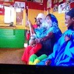 De boa na globo, vê a glória Maria fumando uma maconha na Jamaica, e eu em casa https://t.co/UGmeojQd5F