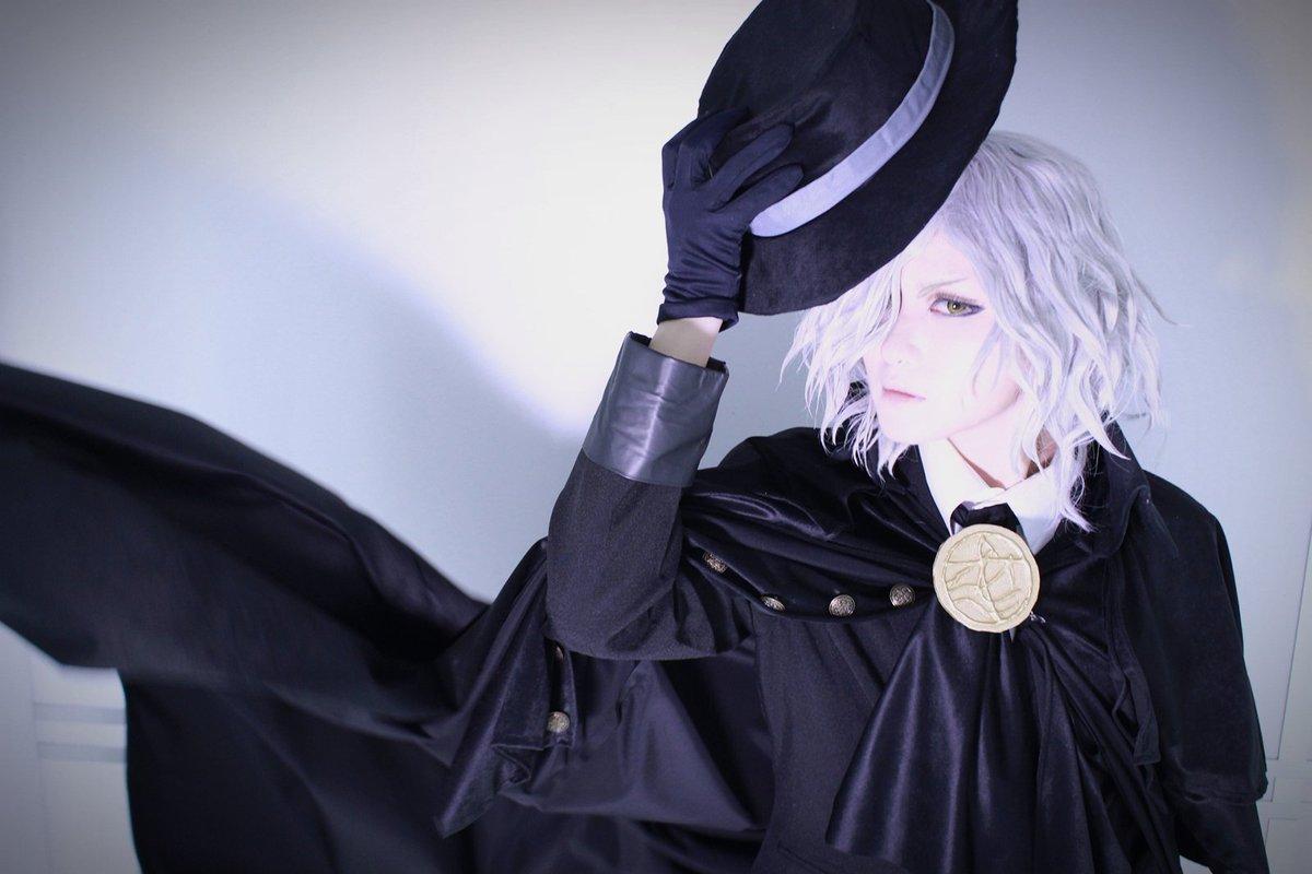 Fate/GrandOrder エドモン・ダンテス  Photo 縹さん Assist なごさん https://t.co/DE9bRHZ6c8