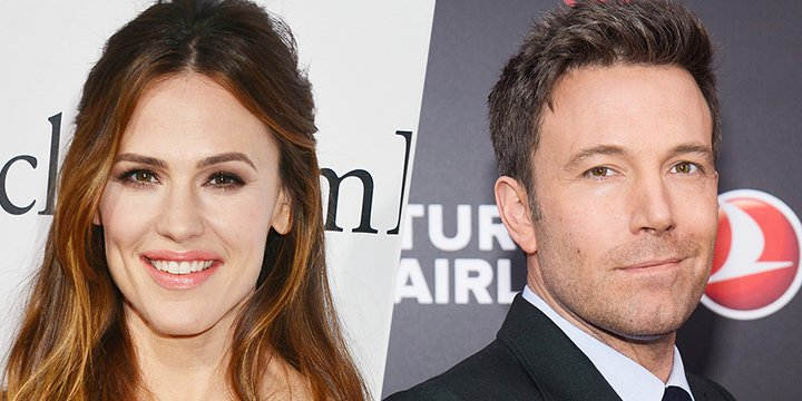 Ben Affleck and Jennifer Garner still figuring things out a year after split, source says