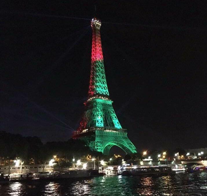 Congrats Portugal
