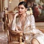 See pics: Deepika Padukone's latest photoshoot proves she's the reigning Queen of Hearts!