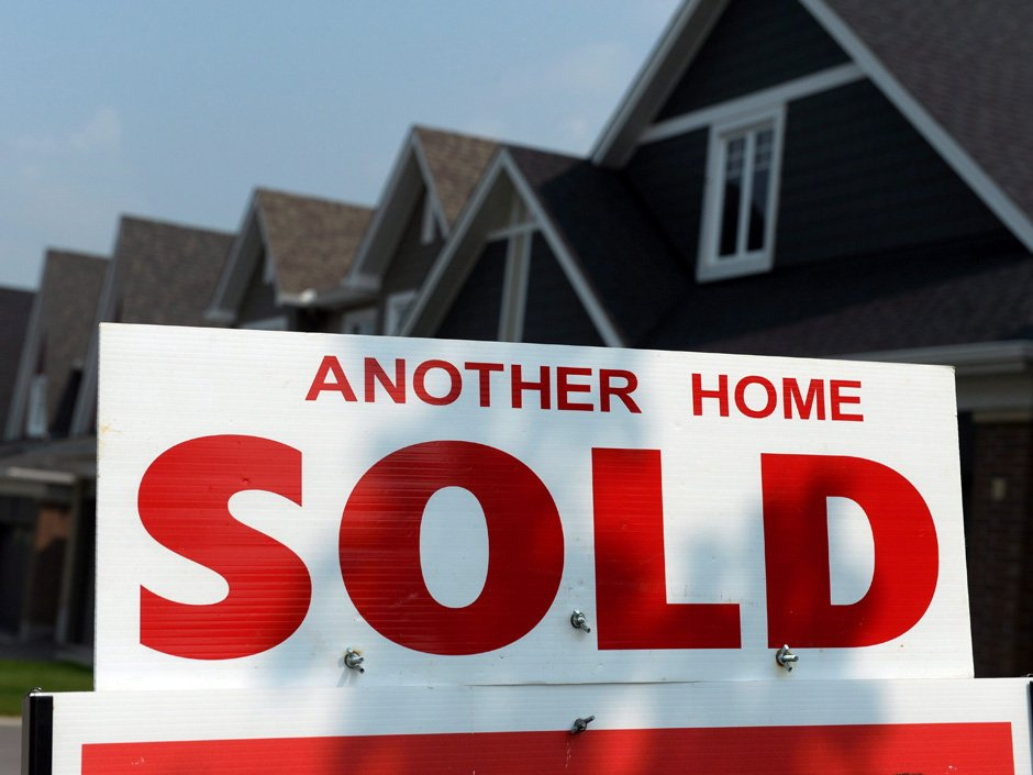 Foreign buyers snapped up 5% of B.C.'s real estate deals in June