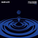 New single #ColdWater OUT NOW @MAJORLAZER @MOMOMOYOUTH https://t.co/dgSuYoIVDw https://t.co/ylc8RCdZHG
