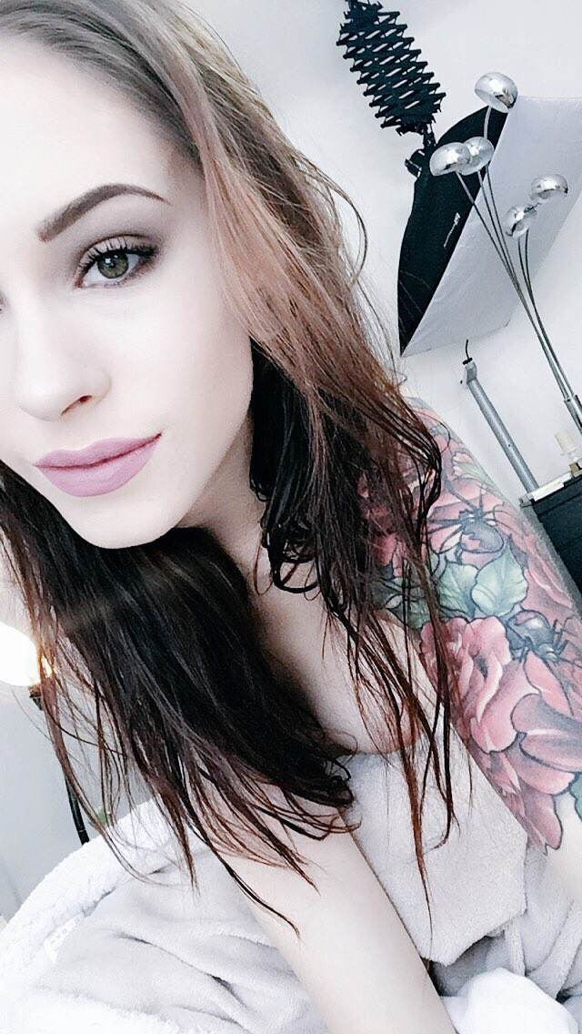 What do you think guys, should I be a #suicidegirlhopeful ?? a7OpIIAx17
