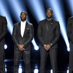 ESPY Awards kick off with Black Lives Matter speech: 'We all have to do better'