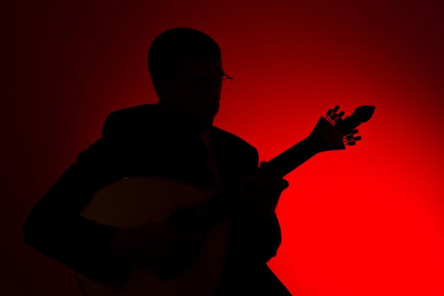 Soulful fado, Portugal's answer to flamenco & the blues:
