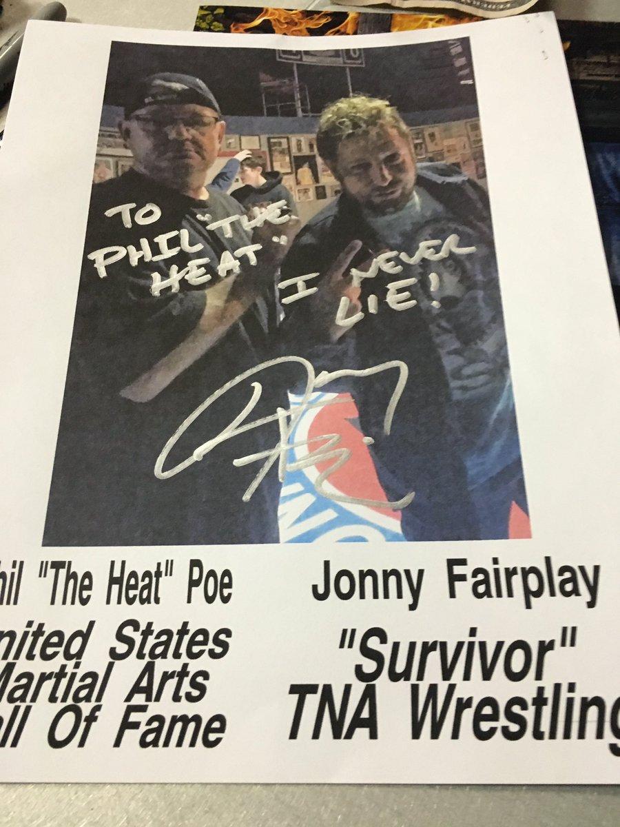 JonnyFairplay photo