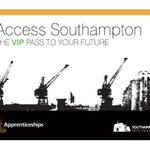 Visit Access #Southampton for useful information about #education, #careers and #training https://t.co/8TLKgIGJlU https://t.co/aulFcZaHJf