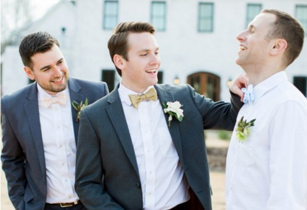 Great Grooming Tips For Grooms! via @startedwithyes ~ https://t.co/BeIfNIJQgO #wedding https://t.co/m1nch2Ym3w