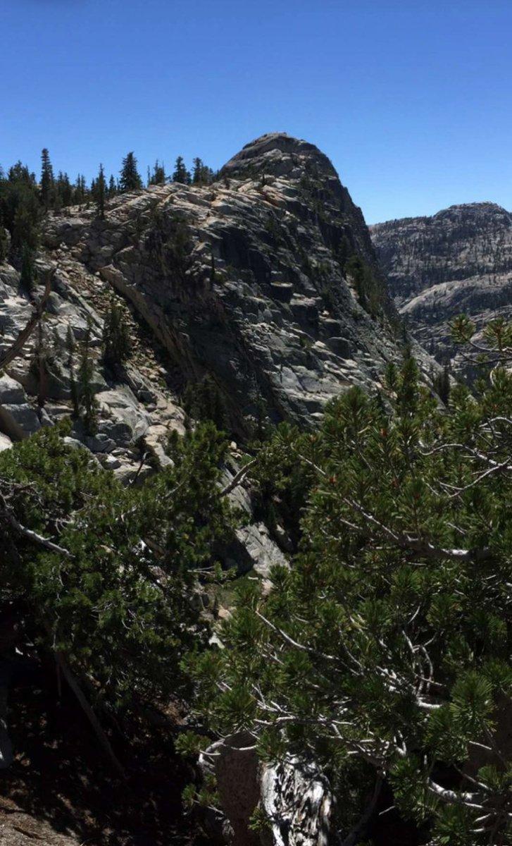 Yosemite ⛰ https://t.co/a8KjIBX78F