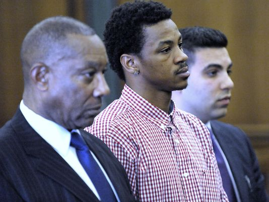 Ex-MSU star Appling to be tried on weapons charge