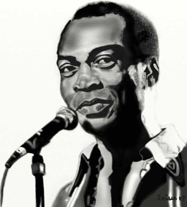 Died August 2nd 1997. Rest in peace Fela Anikulapo Kuti. Always a legend. #Nigeria https://t.co/dIF5S4zEio
