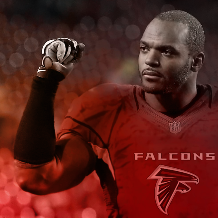Now I spin AND I fly... Honored to play for you ATL @atlantafalcons https://t.co/pyX26b3SRJ