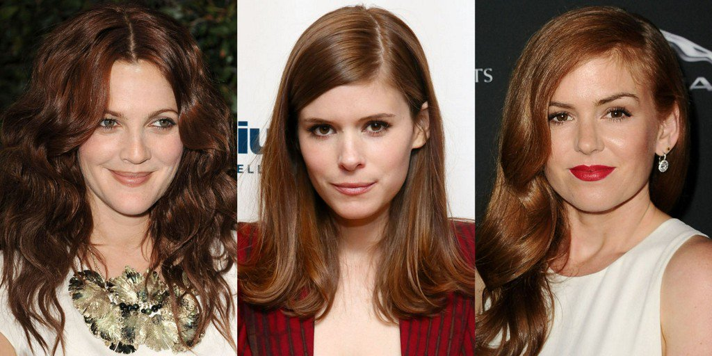 20 Auburn Hair Colors That Arent Your Average Red Scoopnest