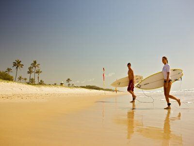 New YVR Travel Deal - 21 nights 4.5 star accommodation on Gold Coast & air fare $3099 + tax: