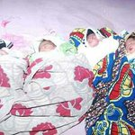 Couple Who Welcomed Quadruplets In Kaduna Appeal To The Public For Help https://t.co/yX0nWntcf1 https://t.co/Cs89lqcZNb