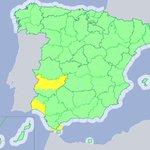Las altas temperaturas regresan este domingo a Badajoz y se extienden a Cáceres el lunes https://t.co/3JIkoqNa3N https://t.co/99GPStf9zP