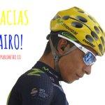 Quintana, primer latinoamericano que está por tercera vez en el podio del Tour de Francia https://t.co/E5G8w3rDQM https://t.co/uiPY6uEHLK