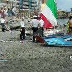Encuentran cuerpo de un hombre sin vida en playa Cavancha de #Iquique -  https://t.co/lE3ISjtObG https://t.co/KZZ4v2kOUL