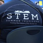 Huntsville City Schools, Cap and Gown Project host 'Summer STEM Institute' https://t.co/XADwEt76uA https://t.co/SjVyVPvdfO