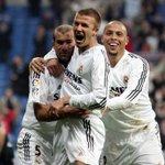 Casillas, Carlos, Beckham, Zidane, Ronaldo, Raul... le Real présentait une équipe de stars incroyables, mais... https://t.co/AmxNwu97O4