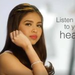 Your heart speaks a thousand words the mind couldnt comprehend. Listen to it. 😊 @mainedcm 💛 #MaineForBetadine https://t.co/sowpT8QQll