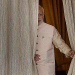 A Twitter Celeb of India watching Kashmiris and Dalits behind the curtain of 7 RCR.(2016) https://t.co/qbjQ2bDfir