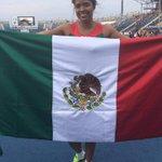 Muchas felicidades a la queretana Ximena Esquivel; medalla de plata en Salto de Altura en Mundial de Atletismo Sub20 https://t.co/YQOoTUw3Jx