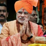 ये सब देख कर विरोधी भले जलते हो @narendramodi से लेकिन हर हिन्दू का ये देख कर सीना 56 इंच जरूर हो जाता #MyHeroNamo https://t.co/RcQtqmblc4