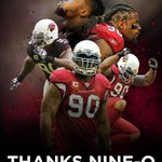 .@ddockett will end his @NFL career where it started! More info » https://t.co/9ITjAZTcTE | #ThanksNineO https://t.co/F09TY1MLVP