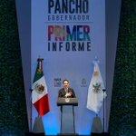 El Gobernador @PanchDominguez, en su informe nos pidió a los funcionarios entregar buenas cuentas a los ciudadanos. https://t.co/Y3BGrjP3G1