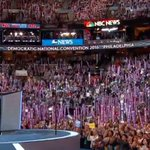 """""""I wake up every morning in a house that was built by slaves."""" –Michelle Obama #DemsInPhilly https://t.co/FoPcwnvxdP"""