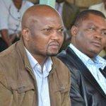 If Raila runs for President, Jubilee will win, says Kuria