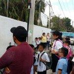 Despido a maestros yucatecos que impongan cuotas de inscripción https://t.co/p05SsSnLIT #Yucatán https://t.co/lj5jlTMPhN