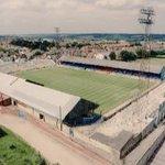 Elm Park, Reading  #readingfc #Stadiums https://t.co/2O9vY8J3jB