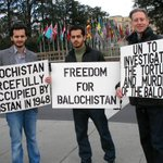 Pak stop supporting Terrorism and talking about Kashmir first give #PakFreeBalochistan to Innoscent Baluch people https://t.co/ZiyGIgdNFR