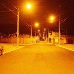 Vecinos de La Estancia, #zona18 con calles más iluminadas https://t.co/wOXP5zAyaY #Guatemala #alumbrado #seguridad https://t.co/gAuusOjBCc