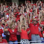 All @WKUFootball season ticket holders & @WKU_HAF members can now purchase single game tickets! Call 1-800-5-BIGRED https://t.co/KdcYukSFY8