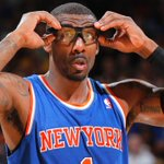 """""""Once a Knick, Always a Knick."""" Stoudemire signed a contract with New York today so he could retire as a Knick https://t.co/wa2FfwwopV"""