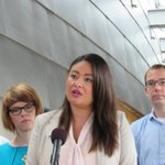 #Seattle Councilmember Gonzalez gets committee support for bill banning conversion therapy https://t.co/yepQkixTZL https://t.co/40Wwq7YV14